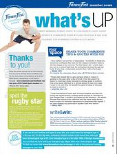 copywriter magazine supplement 1