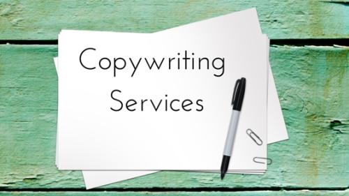 JN editorial copywriting services