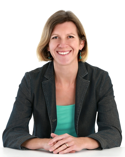 Justine Northcott is a Sydney freelance copywriter and editor at JN editorial